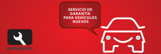 Servicio de Garantia