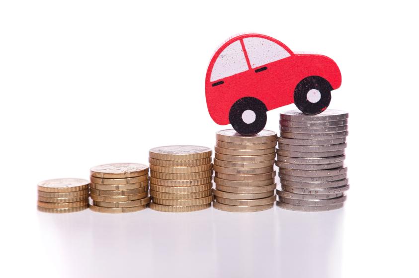 Devolución de impuestos y el mantenimiento de tu auto