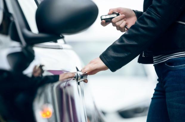 Servicio de Garantía para Autos Nuevos