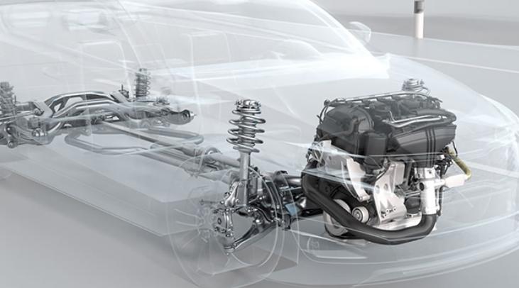 Cuida el motor de tu auto…